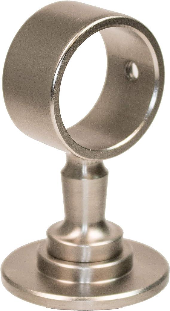 4fach geschlagen Farbe: grau 30mm -Soft Touch Hamburger Tauwerk Fabrik Handlaufseil//Absperrseile 10 Meter
