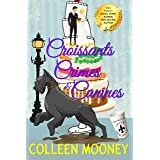 Croissants, Crimes & Canines (The New Orleans Go Cup Chronicles Book 9)
