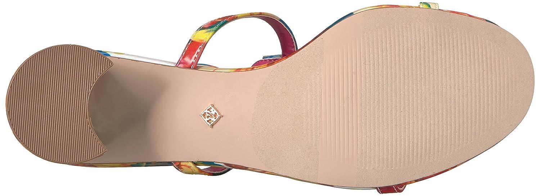 Nanette Lepore Women's Diane Pump B079YNGLV9 11 B(M) US|Pink Tropical