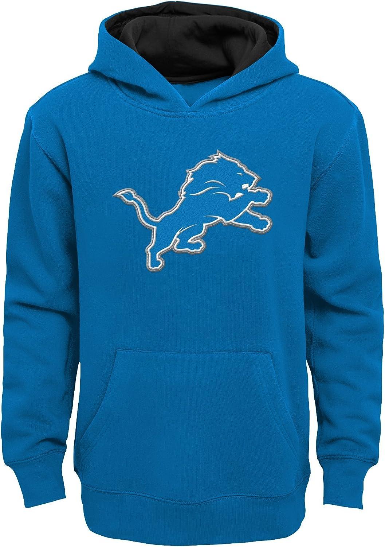 Outerstuff NFL Boys Prime Pullover Fleece Hoodie