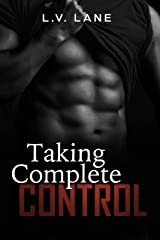 Taking Complete Control (Controllers Box Set): A dark Omegaverse science fiction romance Kindle Edition
