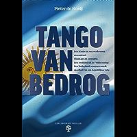 Tango van Bedrog: een corporate thriller