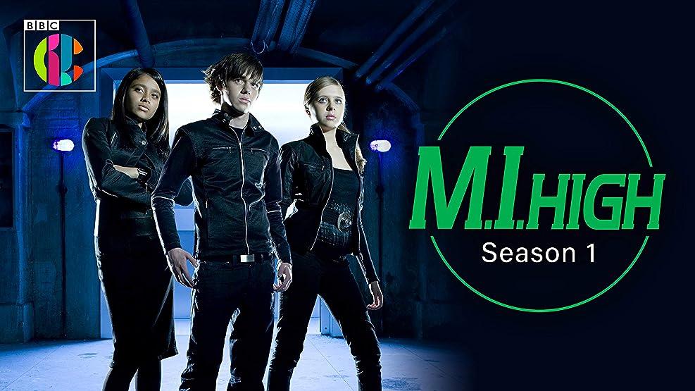 MI High, Season 1