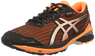 a813827fc3 ASICS GT-1000 5 Men's Running Shoes (T6A3N): Amazon.co.uk: Shoes & Bags