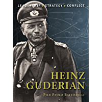Heinz Guderian (Command Book 13)