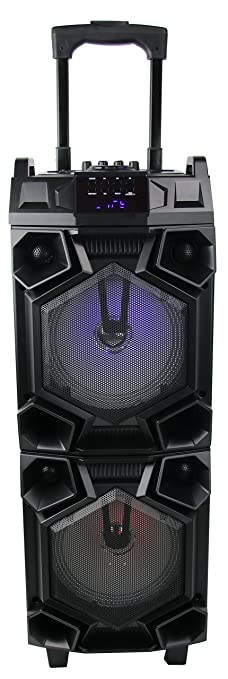The 8 best qfx portable party speaker