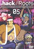 .hack//Roots 05 [DVD]