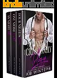 Connelly Crime Family Trilogy: A Mafia Romance