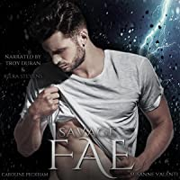 Savage Fae: Ruthless Boys of the Zodiac, Book 2