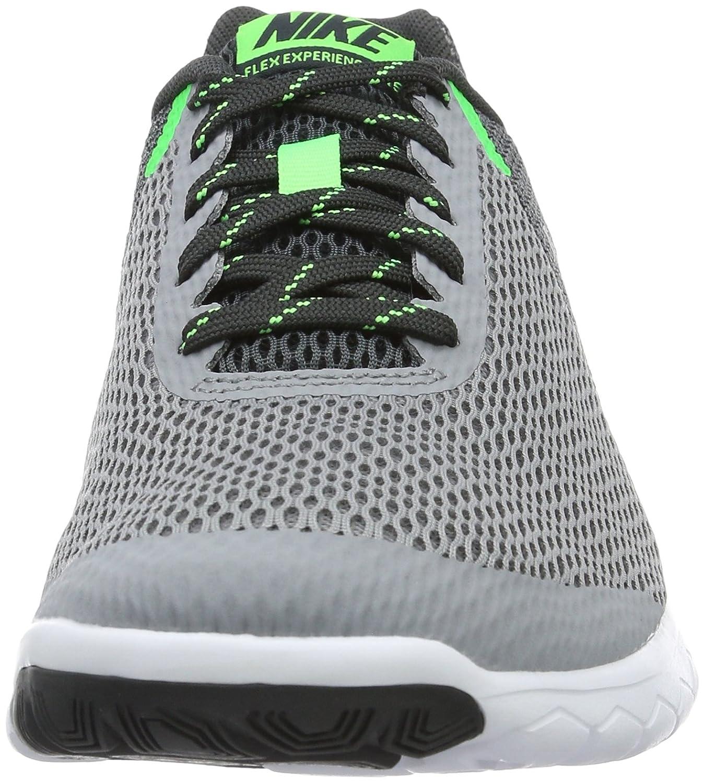 903367367045e Nike Men's Shox NZ Running Shoe Stealth/Mtlc Silver/Anthracite - 9 D(M) US