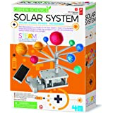4M FSG3416 Green Science Solar System