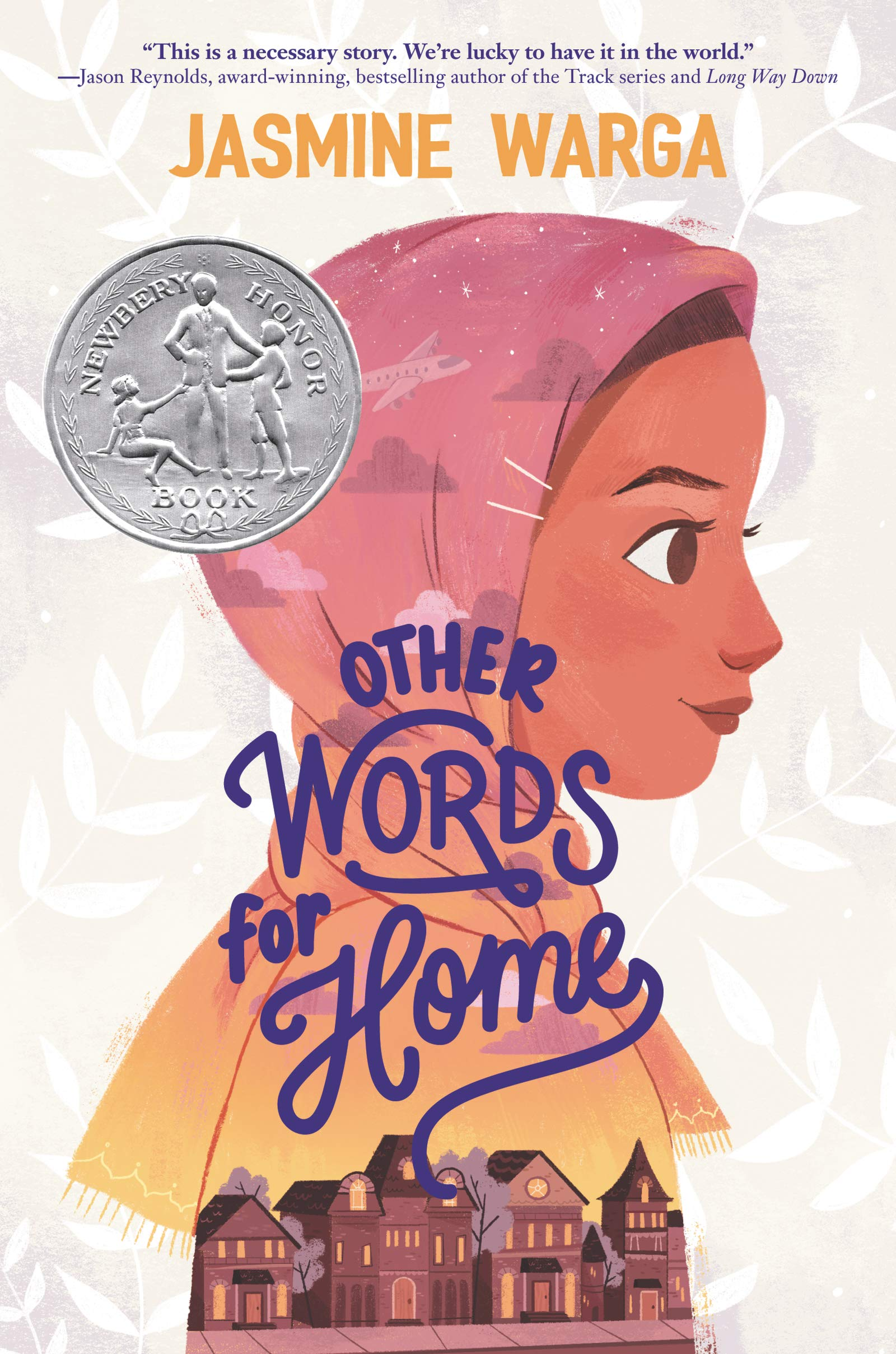 Amazon.com: Other Words for Home (9780062747808): Warga, Jasmine ...