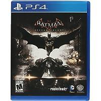 Warner Bros Batman: Arkham Knight, PS4 - Standard Edition