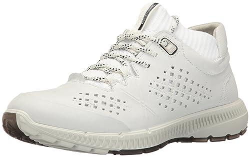 Ecco Damen Intrinsic TR Hohe Sneaker