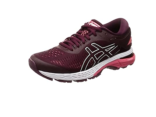 25 Amazon Asics Donna Da Scarpe Kayano Asics Running Gel it E8w7r8