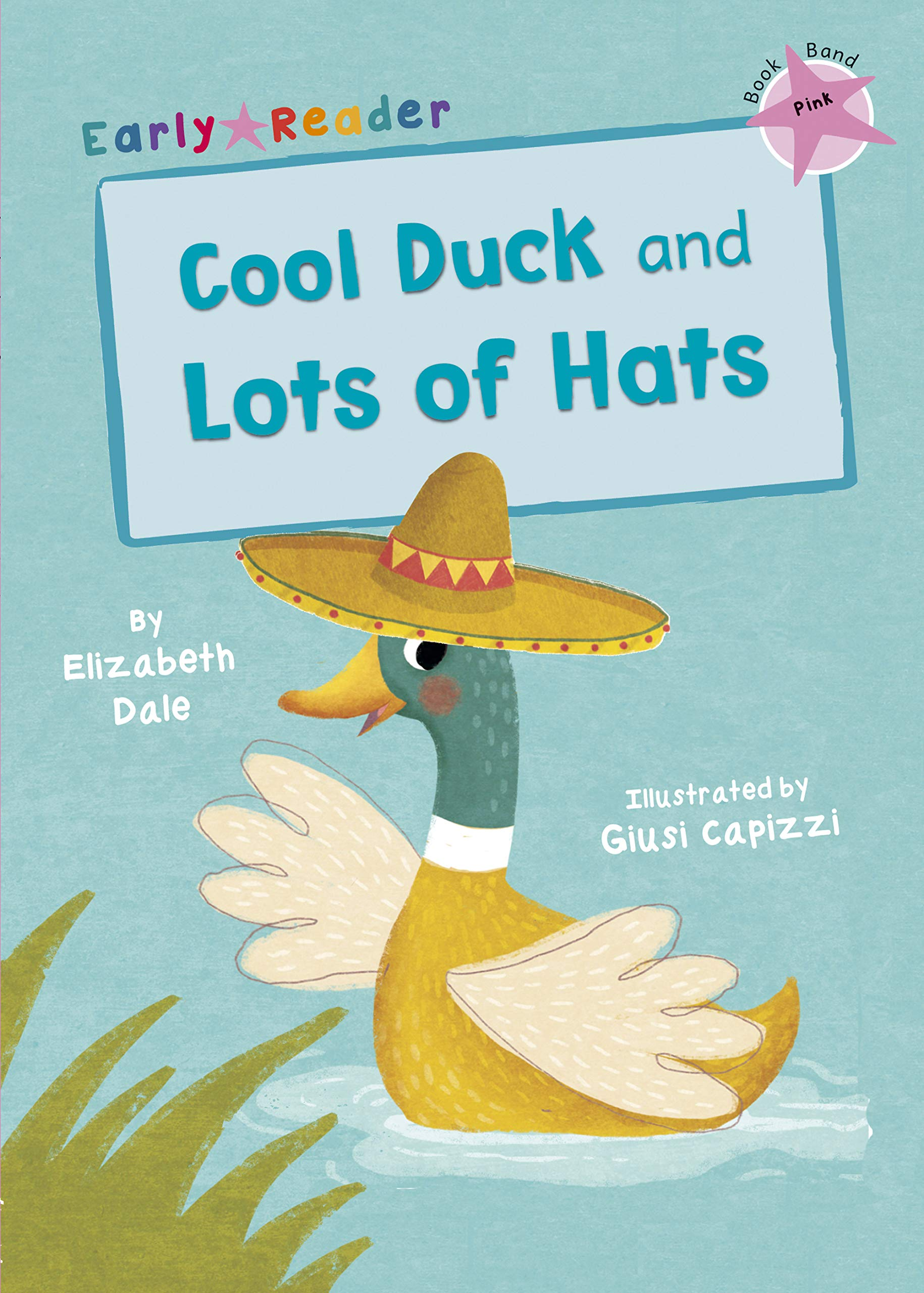Cool duck & lots of hats / Elizabeth Dale ; illustrated by Giusi Capizzi. image cover