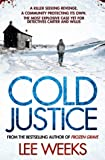 Cold Justice (DC Ebony Willis)