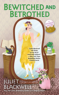 A Witch to Remember: A Wishcraft Mystery - Kindle edition by
