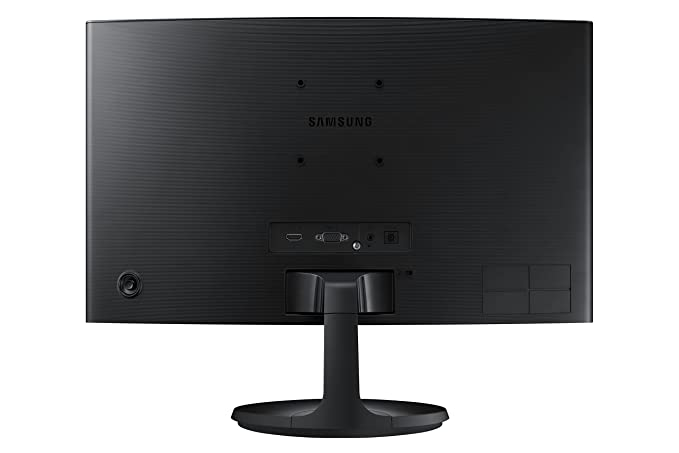 Samsung C27F390 27-Inch Curved LED image 4