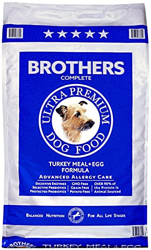 Manufacturing Of Nature S Best Dog Food