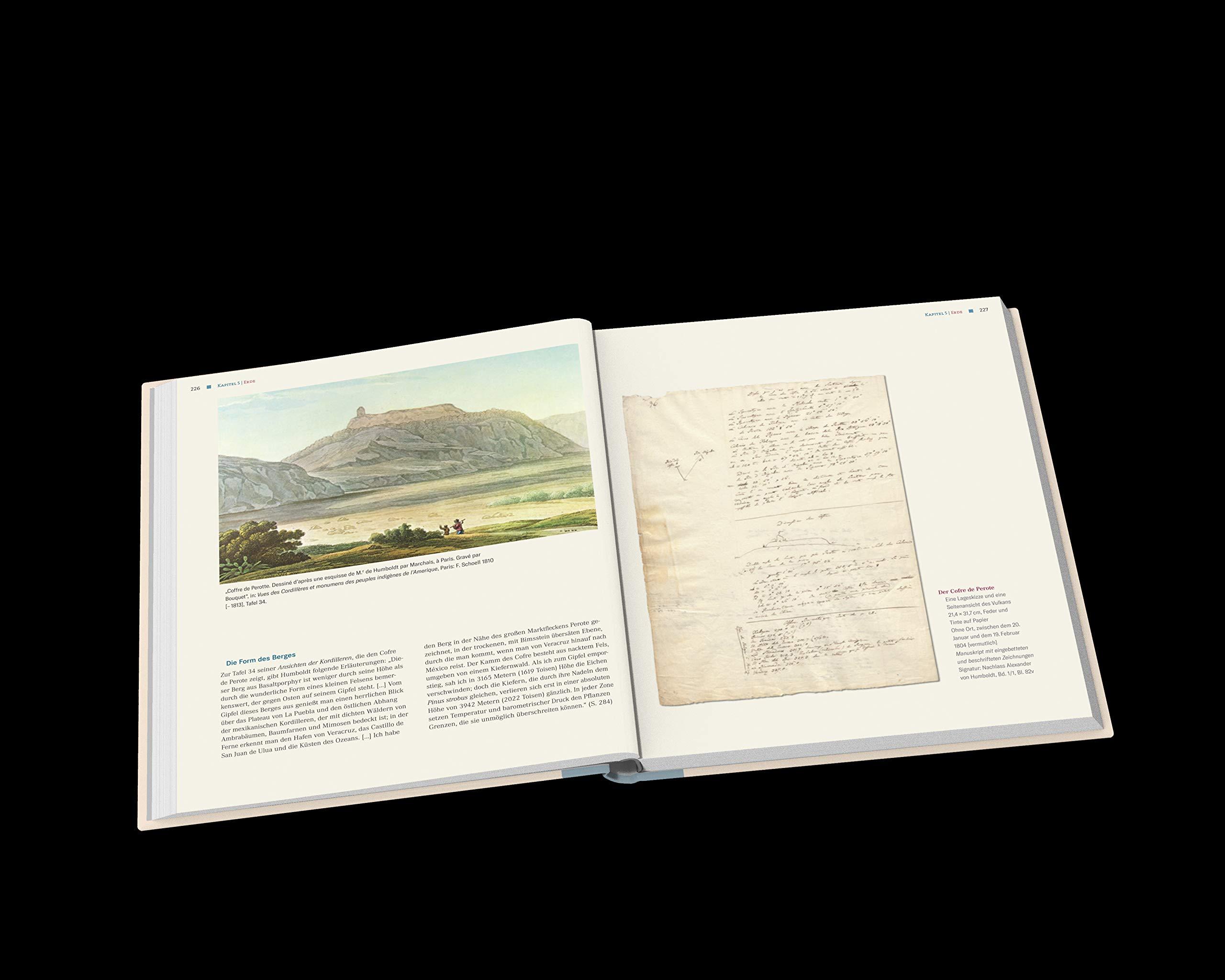 Alexander Von Humboldt Das Zeichnerische Werk Die Bislang Unveröffentlichen Originalzeichnungen Des Genialen Forschungsreisenden Alexander Von Humboldt Bücher