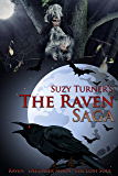 The Raven Saga Boxed Set