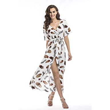 b94135057b Gecious Women Dress