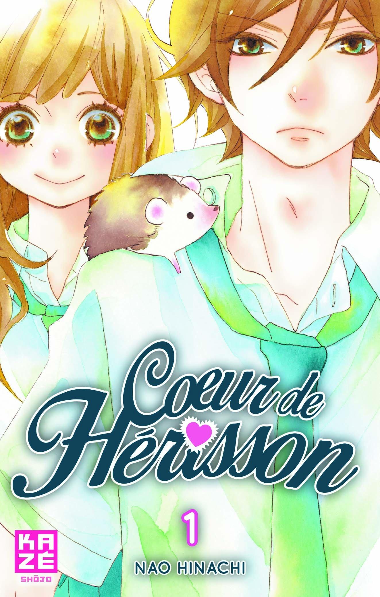 Coeur de Hérisson