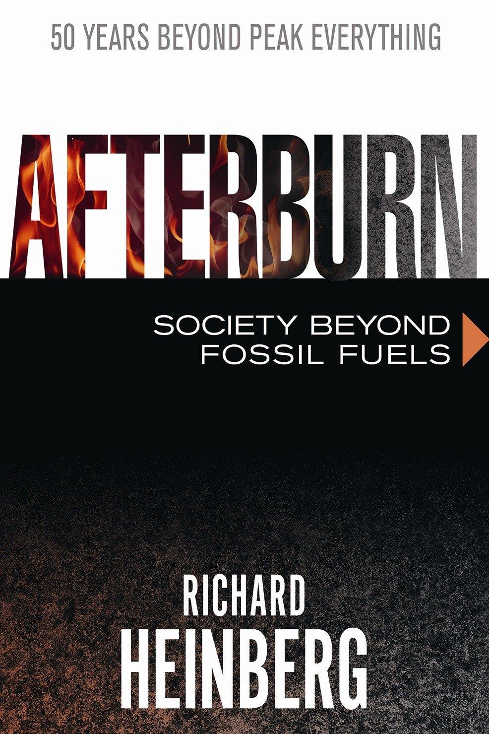 Afterburn: Society Beyond Fossil Fuels PDF