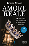Amore reale (Royal Series Vol. 1)