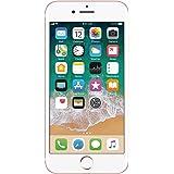 Apple iPhone 7 Celular 128 GB Color Rose Desbloquedado (Unlocked) Reacondicionado (Certified Refurbished)
