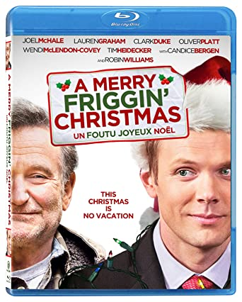 Merry Friggin Christmas.Amazon Com A Merry Friggin Christmas Blu Ray Movies Tv