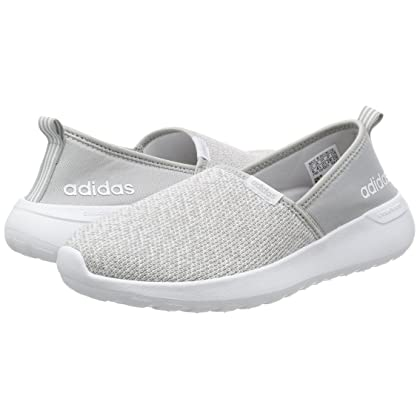 947e84656dc20 Adidas - Cloudfoam Lite Racer - AW4084 - Color: Grey - Size: 6.5 ...