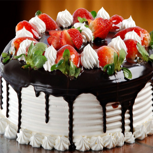 Amazoncom Cake Wallpaper Appstore for Android