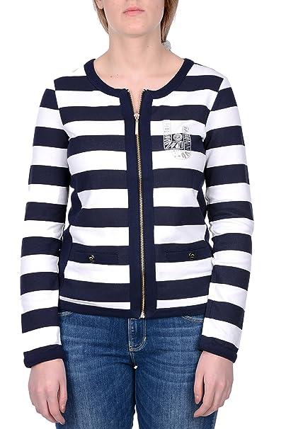 Amazon Sport donna Abbigliamento felpa modello T17113F0639 Jo Liu it qPqYA d08a7125e2e