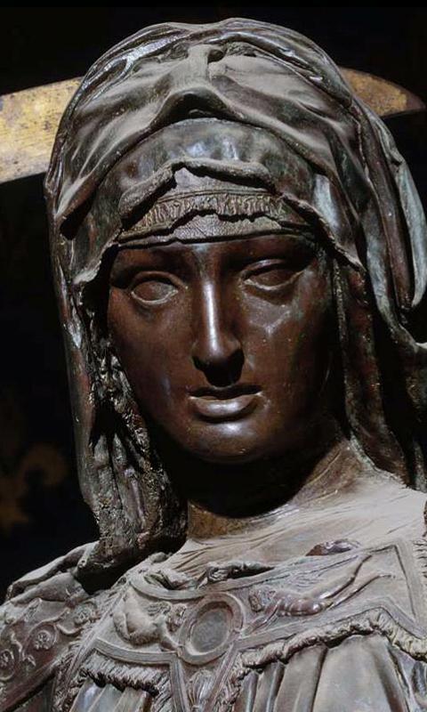Amazon.com: Donatello (Donato di Niccolò di Betto Bardi