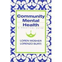 Community Mental Health – A Practical Guide
