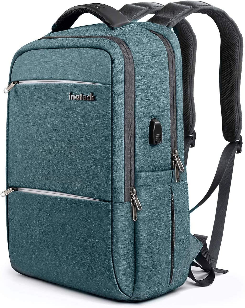 Inateck Anti-Theft best rucksack for commuting