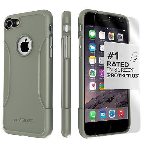 custodia iphone 7 verde