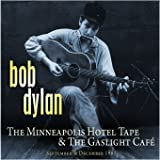 The Minneapolis Hotel Tape & The Gaslight Cafe: September & December 1961
