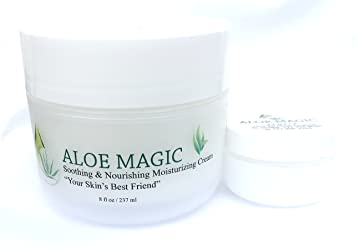 Amazon com : Business Opportunity - Your own label Aloe Skin Cream