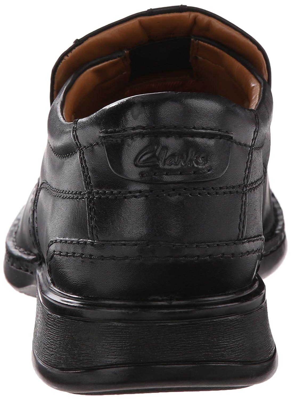Clarks Escalade Schritt Schritt Schritt Slip-on Loafer B01351RFEO  925350