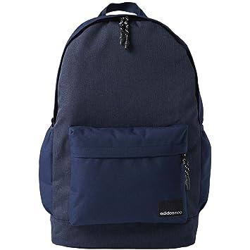 92a612236592 adidas gym bagk daily bag man black black ns more photos 0474d 7a61e ...