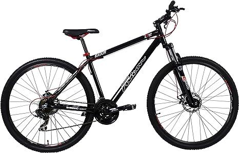 Falcon Radon - Bicicleta de montaña para Hombre, Talla M (165-172 cm), Color Azul: Amazon.es: Deportes y aire libre