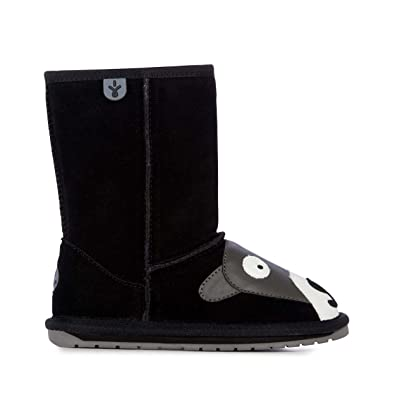 81dfd5ab4f Amazon.com | EMU Australia Kids Panther Deluxe Wool Boots | Boots