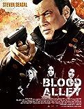 BLOOD ALLEY (Bilingual)