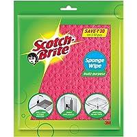 Scotch-Brite Sponge Wipe (5 Pcs)