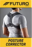 Futuro Futuro Posture Corrector, Adjustable, One Size Fits Most (46832ENR)