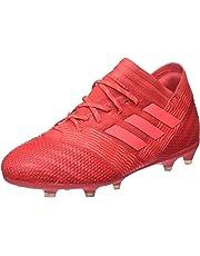 pretty nice f9307 39733 adidas Nemeziz 17.1 Fg, Scarpe da Calcio Unisex – Bambini
