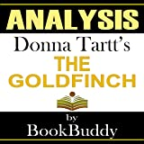 The Goldfinch: by Donna Tartt: Analysis